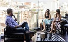 The Hole, Carmen Machi y Berto Romero destacan en la programación cultural de otoño de Almería