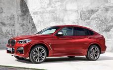 BMW X4, mejorando la especie