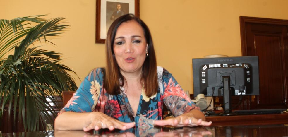 «Jaén necesita un plan especial de inversiones. Yo no voy a ponerle nombre, pero hay que reforzar la industrialización»