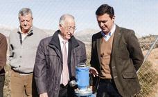 Los Planes Provinciales dejan en Vélez Rubio una inversión de 330.000 euros para calles y caminos