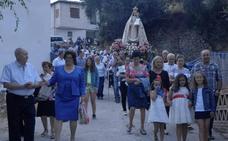 El Golco multiplica su población por cuarenta en las fiestas patronales
