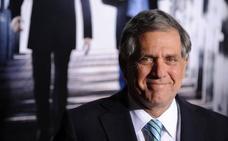 El jefe de CBS deja su cargo, acechado por las denuncias de agresión sexual