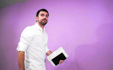 'Baby boom' en Podemos