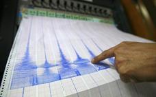 Granada, inmersa en un 'enjambre sísmico' que podría provocar «más terremotos en las próximas horas»