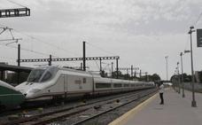 Las pruebas del AVE suman 8.000 kilómetros en 9 meses, sólo 31 viajes de ida y vuelta