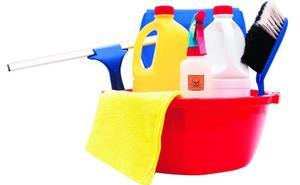 Los peligros de la limpieza enfermiza