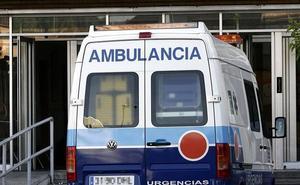 El Defensor del Paciente pide a la Fiscalía que investigue la muerte de un paciente ante la falta de ambulancia