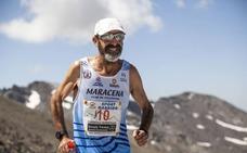 Carmona y 'Luiyi' acaban quintos en sus finales de ruta y 200 metros en el Mundial Máster