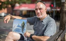 Una lucha alpinista contra el cáncer