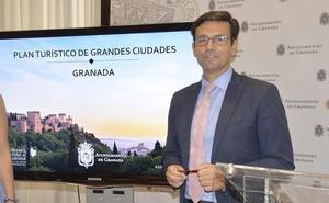 Cuenca pide a la Junta que medie en las negociaciones de los trabajadores del metro y la empresa