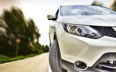 Más vehículos vendidos en agosto en Jaén y se mantiene la tendencia al alza en este año