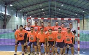 El Linares Futsal inicia la pretemporada y lanza su campaña de abonos a 5 euros