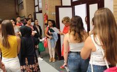 Estudiantes de los cinco continentes inician su desembarco en la UAL