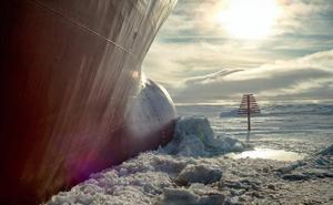 Crean autopistas marítimas por el Ártico aprovechando el deshielo