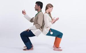 Así son las nuevas prendas 'sensewear' para personas afectadas con trastornos sensoriales