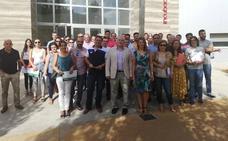 La Junta destina cinco millones para modernizar explotaciones agrarias de Linares, Andújar y Santisteban