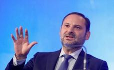 El Ministro de Fomento ordena que el Talgo Granada-Madrid tenga parada para pasajeros en Linares-Baeza
