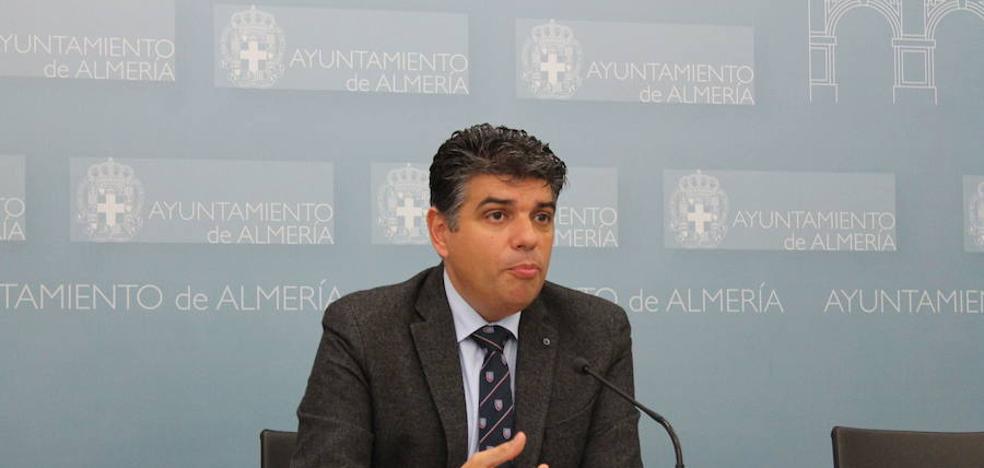 Cs apremia a negociar las cuentas de 2019 y Vázquez espera que no sea para un «teatrillo» de ruptura
