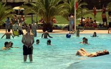 Las piscinas municipales cierran la temporada de verano con más de 64.000 usuarios