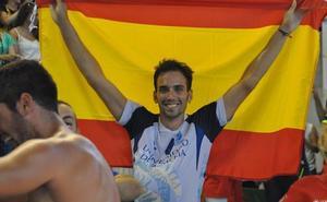 El jienense Raúl Muñoz jugará en el Vitoria de Guimaraes de Portugal