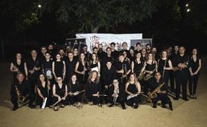 Un grupo unido por la magia de la música