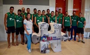 Este Unicaja Almería goza de buena salud