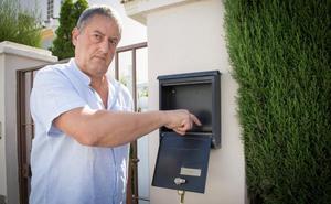 Dos meses sin correo en Las Gabias