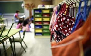 Fiscalía lleva al banquillo a 128 padres en cuatro años por no llevar a sus hijos al colegio