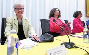 «Las mujeres hemos sido la punta de lanza del avance social en Andalucía»