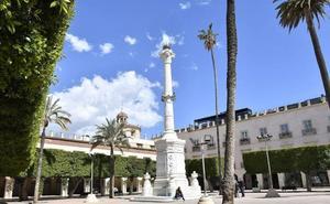 El alcalde pedirá los informes de la Plaza Vieja pero no quiere «abrir más guerras»