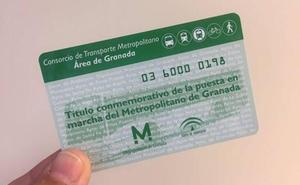 Transporte gratis en Granada por la Semana de la Movilidad