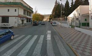 Muere una mujer de 80 años tras ser atropellada en Íllora
