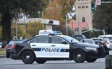 Mata a su esposa y a otras cuatro personas en un tiroteo en EE UU