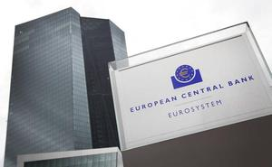 El BCE confirma el enfriamiento de la economía y rebaja el crecimiento de 2018 y 2019