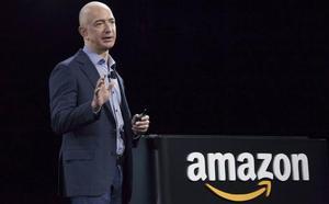Jeff Bezos dona 1.700 millones para ayudar a personas sin hogar y fundar escuelas