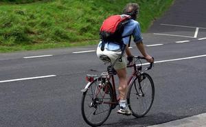 ¿Es legal llevar luces parpadeantes en las bicicletas?