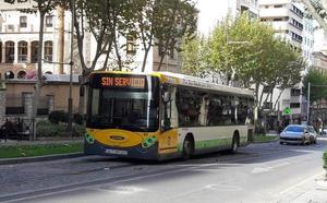 El Ayuntamiento de Jaén eleva a 770 euros al mes los ingresos necesarios para poder acceder al bonobús especial