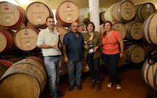 El sector vitinícola de Granada mueve ya más de 48.000 empleos