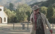 Almería Western Film Festival estrenará 'Gone are the days' en Europa