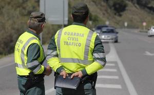 La Guardia Civil recuerda la prioridad de las señales: ¿qué hacer ante una circunstancial?