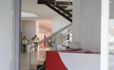 La Policía registra la clínica de iDental en Granada en busca de datos de pacientes