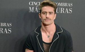 Pelayo Díaz se casa en Madrid
