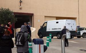 Ana Julia Quezada «normaliza» su situación en la prisión de Almería
