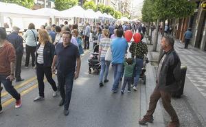 Vuelve el domingo sin coches: Recogidas se cerrará al tráfico el próximo día 16