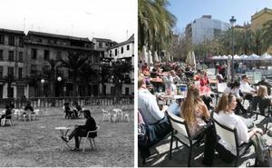 La larga historia de polémicas de la plaza de la Romanilla, que volverá a sufrir una reforma
