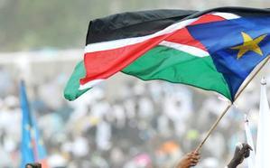 Los líderes de Sudán del Sur firman un acuerdo de paz