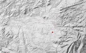 #TerremotoGranada, trending topic nacional