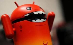 Alerta de la Guardia Civil por un nuevo virus de Android que puede espiar al usuario