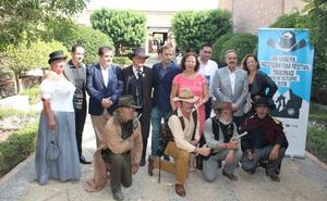 Almería Western Film Festival contará con siete largometrajes de estreno en España