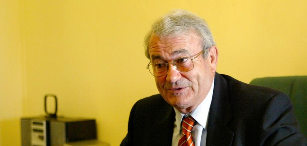 Reyes Ansino se jubila tras 30 años en la Audiencia de Jaén